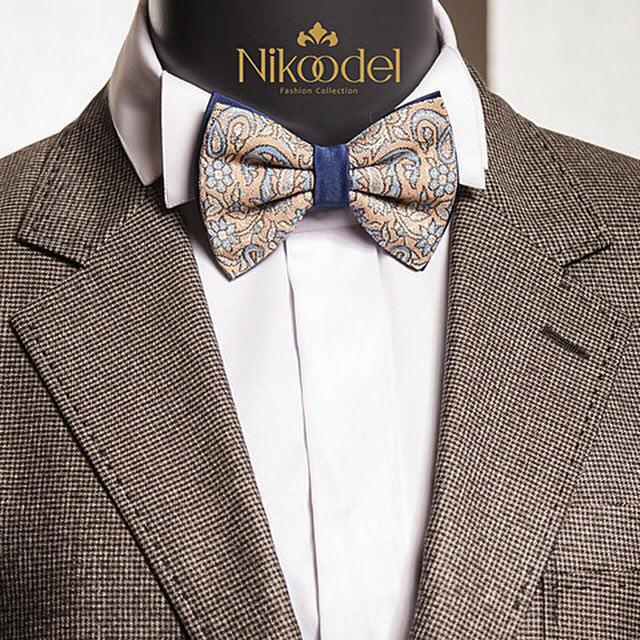 Bow Tie 3211 Modeling